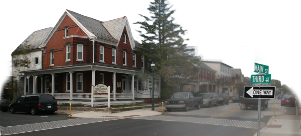 Upper Perkiomen Valley Chamber of Commerce | East Greenville, PA